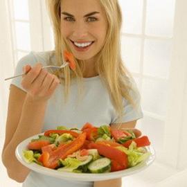 Зимняя диета: что есть и чего избегать
