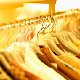Дресс-кроссинг — шопинг без денег!