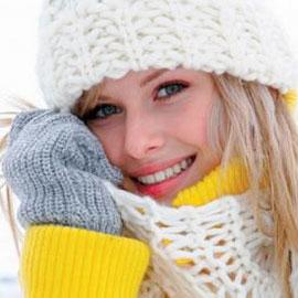 Как сохранить кожу лица от зимних морозов