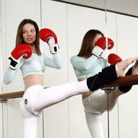 Боевые искусства для женщин: что выбрать?