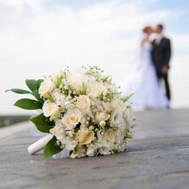 Топ-10 кадров, которые жених с невестой обязаны сделать на собственной свадьбе