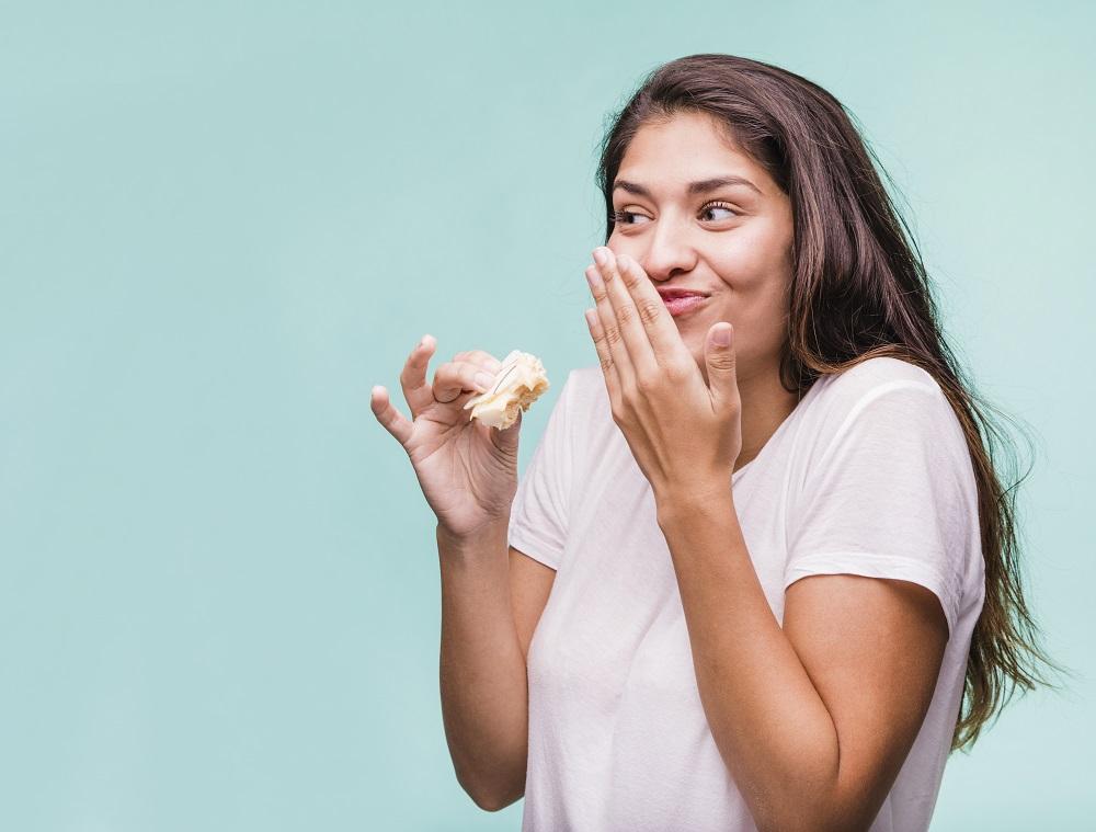 Что съесть на ночь худеющим? Топ 6 идей