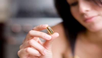 Оральные конрацептивы спасают брак