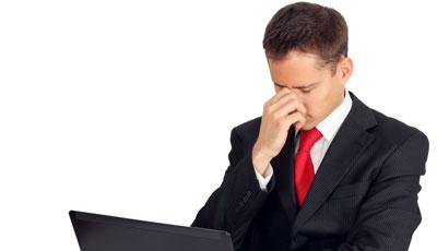 Кризис в жизни мужчины: когда ему нужна помощь?