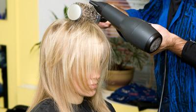 Тонкие волосы: как сделать объемную прическу?