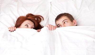 Как избавиться от комплексов в постели?