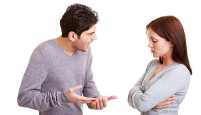 Когда и почему мужчина ревнует?
