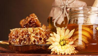 Пчелиный мед: польза и вред