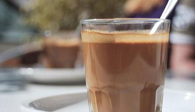 Какао способствует активности мозга