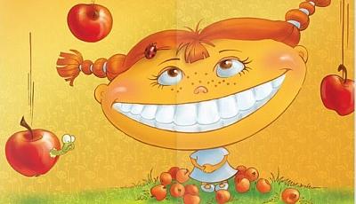Хотите жить дольше – улыбайтесь чаще!