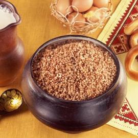 Гречневая диета: полезно и сытно