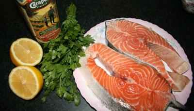 Оливковое масло и рыба спасут от панкреатита