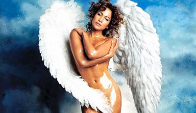 Ученые: встретиться с ангелом реально