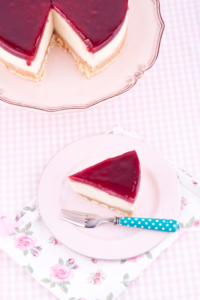 Нежный творожный чизкейк с желе: рецепт без выпечки - фото №1
