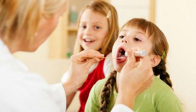 """Какие болезни ребенок может """"принести"""" из школы?"""
