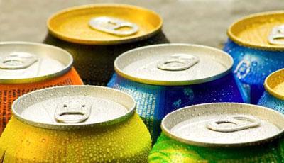Газировка провоцирует внутреннее ожирение