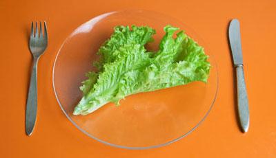 Низкокалорийная диета: меню и советы