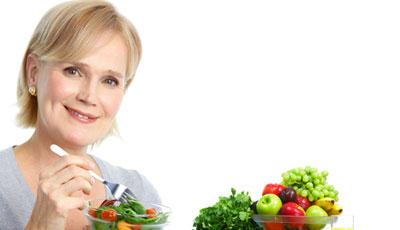 Диета при климаксе: особенности питания