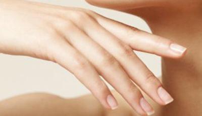 Диагностика болезней по рукам