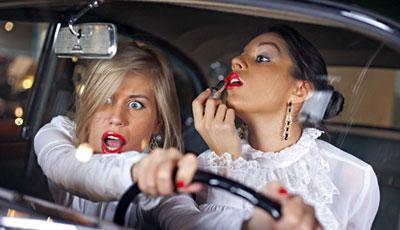 Доказано: женщины паркуются лучше мужчин