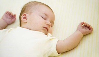 Как улучшить детский сон: 4 совета