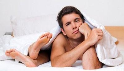 Чего мужчины боятся в постели?