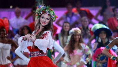 Киев назвали городом с самыми красивыми девушками