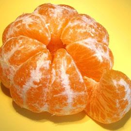 Мандариновая диета – минус 7 килограмм за 2 недели!