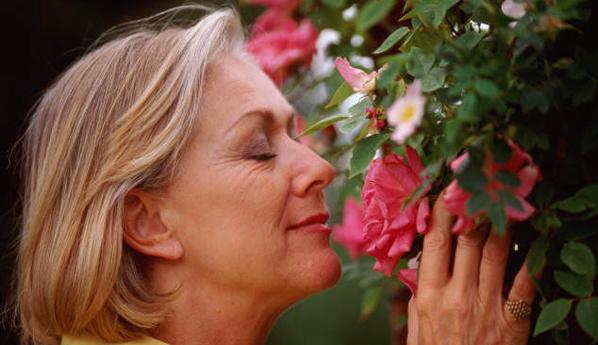 Правильное питание во время менопаузы