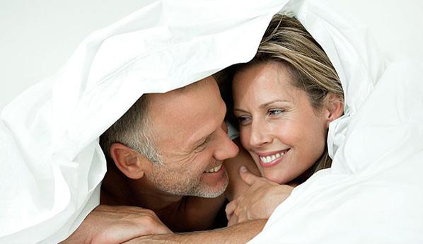 Есть ли секс при менопаузе?