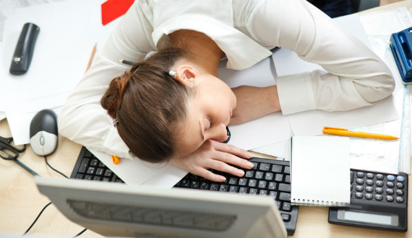 Изобретены таблетки от усталости