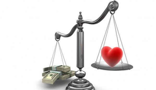 Ученые рассказали, когда деньги не приносят счастья