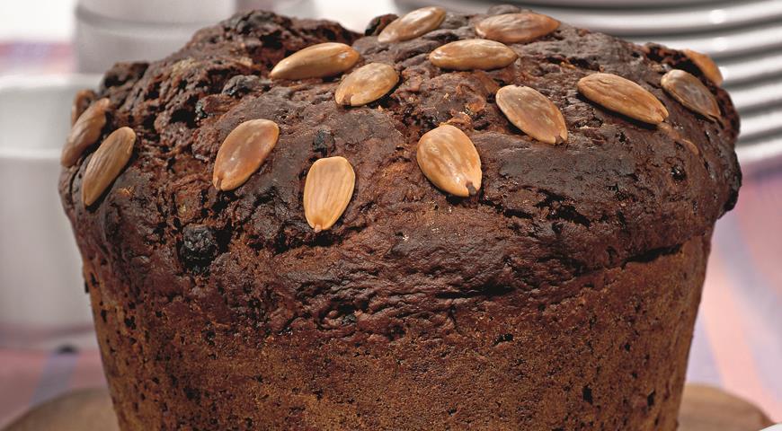 Пасхальный кулич в хлебопечке: 5 рецептов приготовления - фото №1