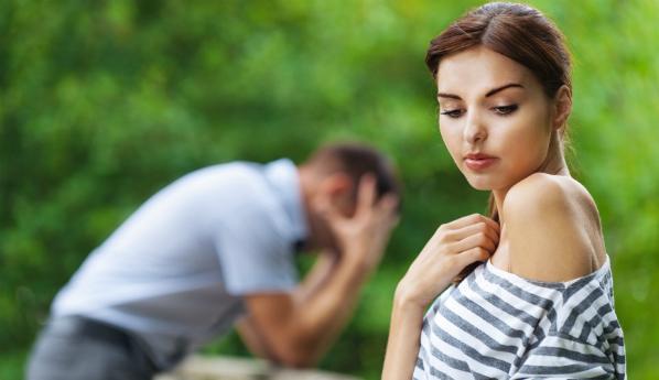 Психология отношений: как легко пережить расставание