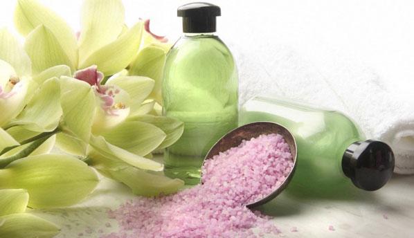 Ученые назвали соль для ванны наркотиком
