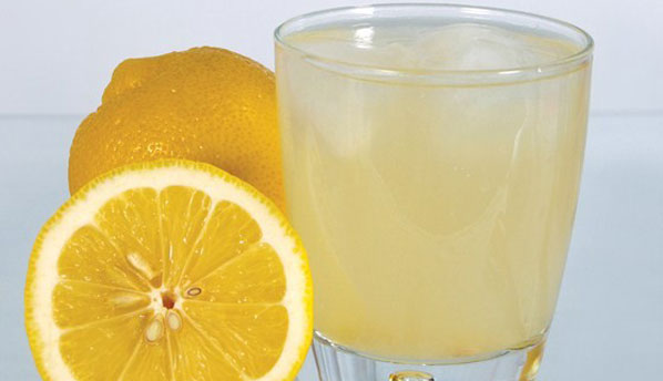 Рецепт напитка, помогающего похудеть