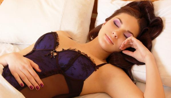 Недостаток сна тормозит работу мозга