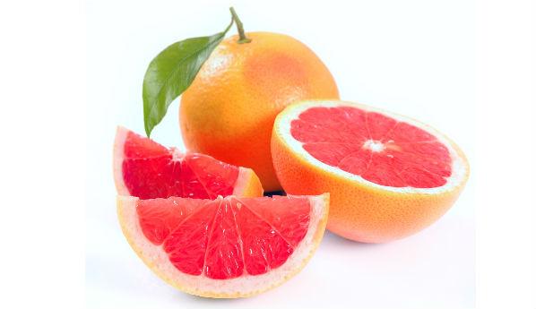 Ученые обнаружили противоопухолевые свойства у грейпфрута