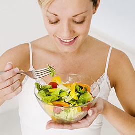 Похудение с помощью  диеты – реальность или мечта?
