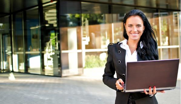 Как поддерживать здоровье при сидячей работе?