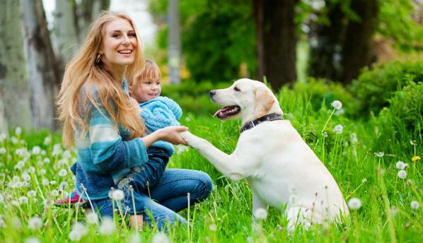 Ученые обнаружили ген женского счастья