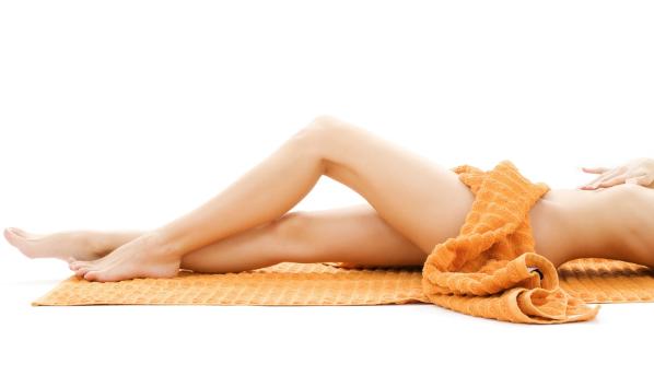 как похудеть в ногах ниже колен