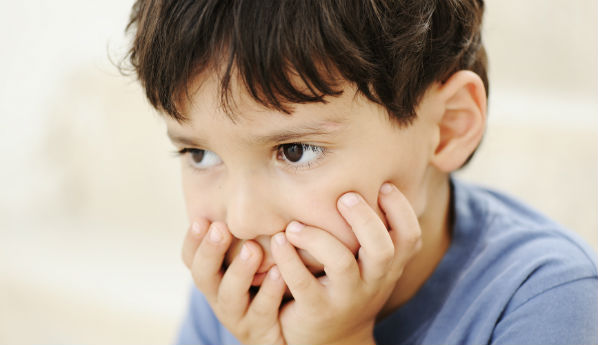 Как ребенок с аутизмом видит мир?