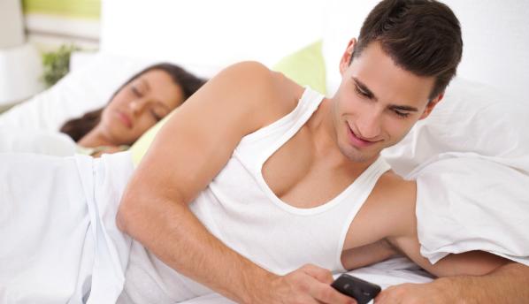 В изменах супругов виноваты их родители