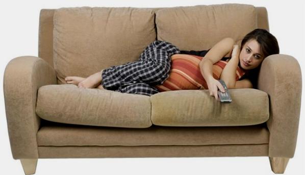 Просмотр телевизора отнимает пять лет жизни