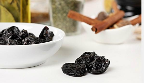 Очищающая диета на основе чернослива