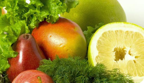 Ученые создали порошок, заменяющий овощи и фрукты
