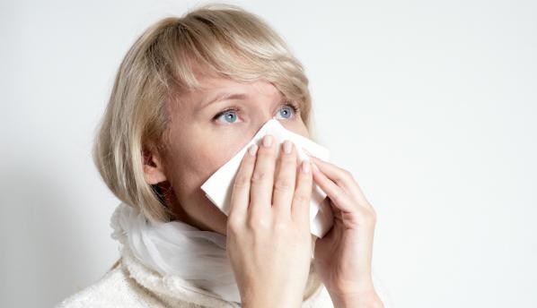 Офисная аллергия: причины, последствия, способы борьбы
