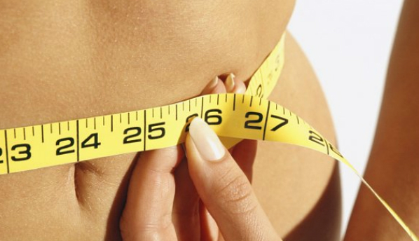 Лишний жир на талии приводит к бессоннице
