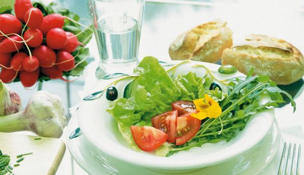 90-дневная диета раздельного питания: особенности